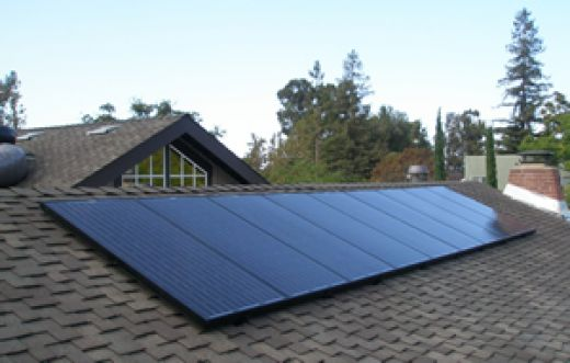 how to build solar panel at home pdf